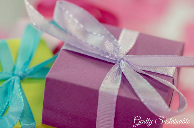 stop gift giving