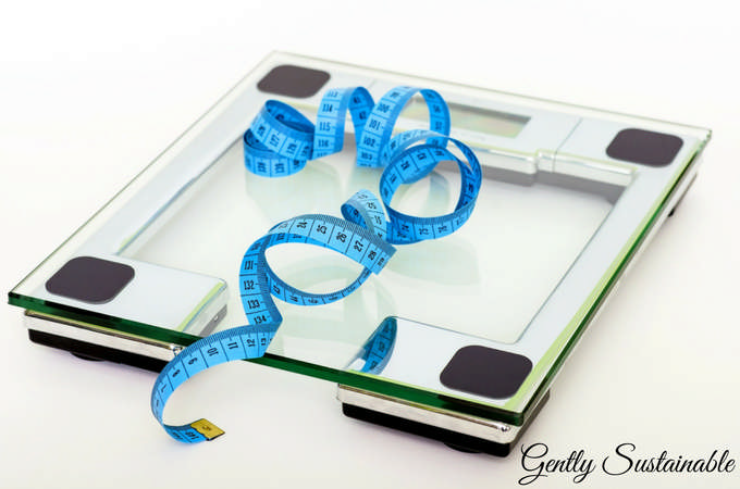 stay at a healthy weight