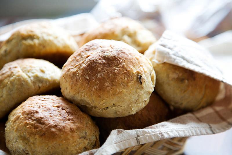 soft white bread easy recipe