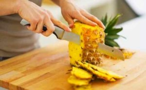 Easy Recipe for Canning Pineapple