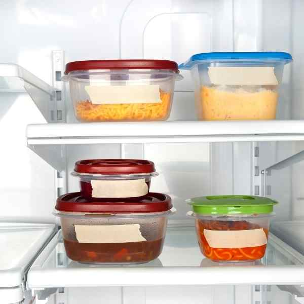 save money by eating leftovers#