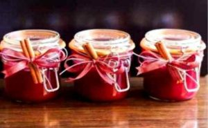 113 Homemade Christmas Gift Ideas from the Kitchen