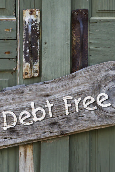 how we paid off $100,000 of debt