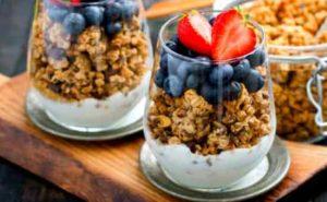 7 Easy and Healthy Breakfast Ideas