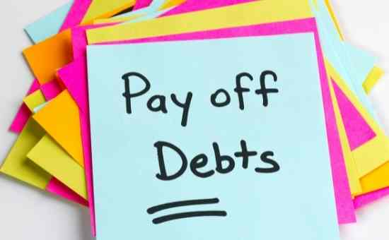 How We Paid Off $100K Worth of Debt In 3 1/2 Years