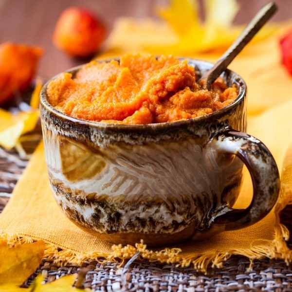Read more about the article How to Make and Freeze Homemade Pumpkin Puree