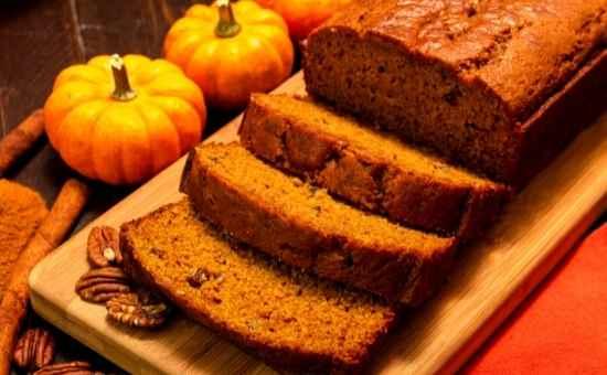 Best easy pumpkin bread recipe