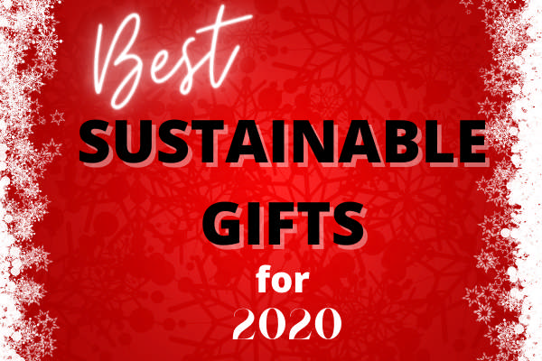Best Sustainable Gifts for 2020