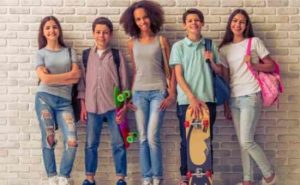 how to teach your teenager financial responsibity