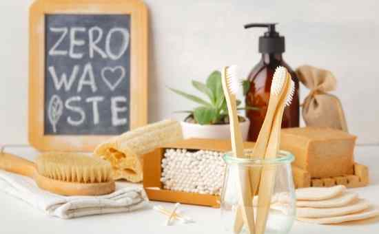 19 Ways to Adopt a Zero-Waste Lifestyle