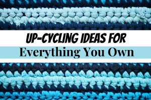 Re-purposing Ideas for Everything You Own