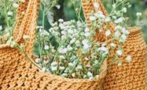 Make Your Own Reusable Grocery Bags