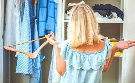 Read more about the article How to Create a Sustainable Wardrobe