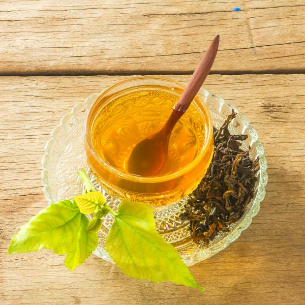 mulberry tea
