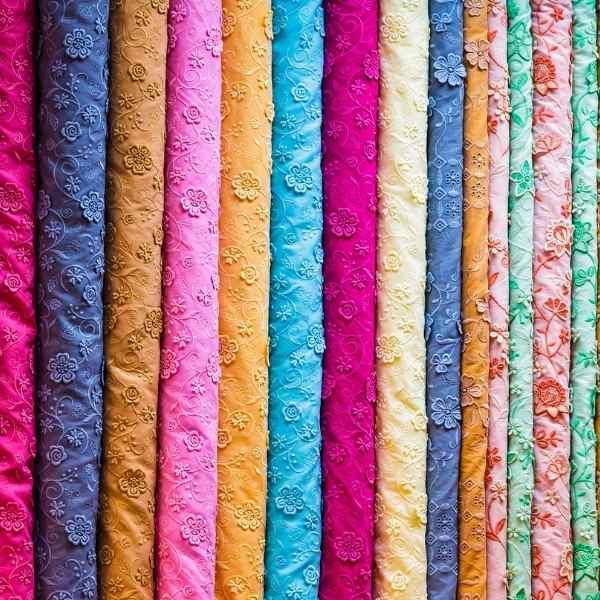 fabric store fabric