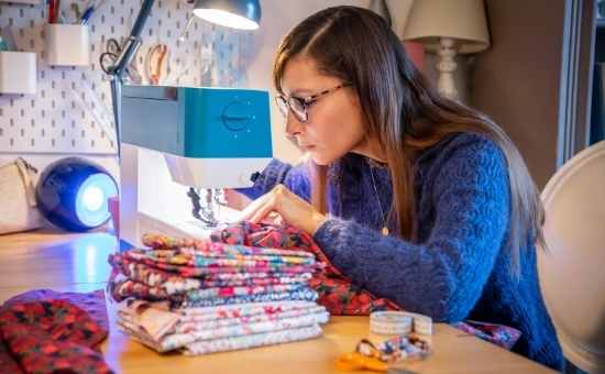 How to Save Money on Sewing & Craft Supplies