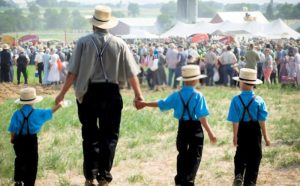 The Amish Lifestyle Today and Why They Continue to Thrive