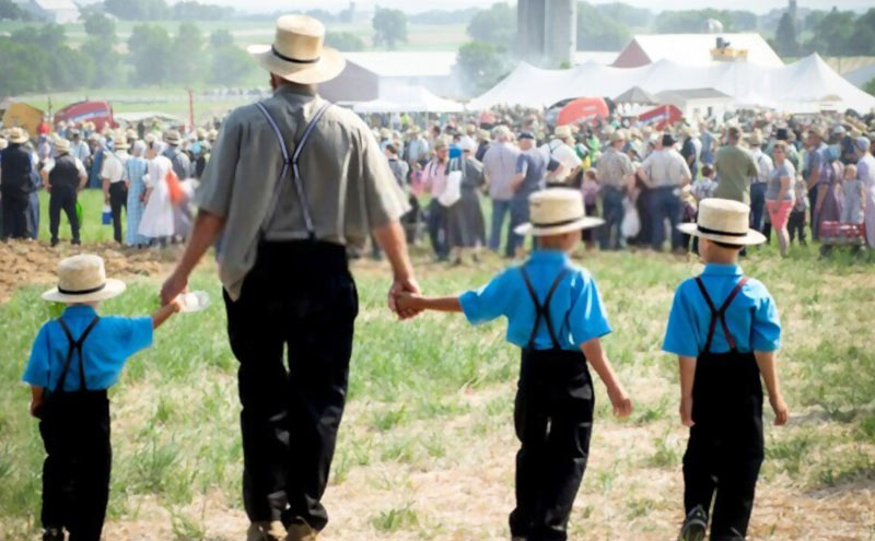 Read more about the article The Amish Lifestyle Today and Why They Continue to Thrive