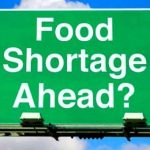 How to Prepare Your Family for a Food Shortage