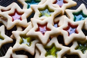24 Easy Christmas Cookie Recipes to Bake and Share