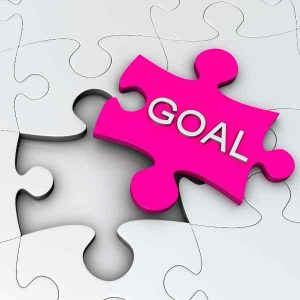 make new goals