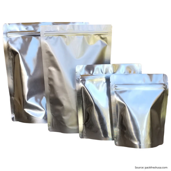 How to Use Mylar Bags and Oxygen Absorbers for Long-Term Food Storage