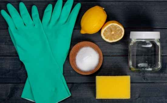 How to Make Eco-Friendly Cleaning Products