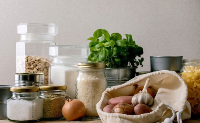 Read more about the article How to Stock Your First Pantry on the Cheap