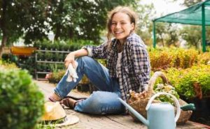 49 Steps to more self-sufficient living